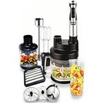 Delmonti DL395 Food Processor