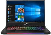 "2019 ASUS ROG Strix SCAR II 17.3"" FHD VR Ready Gaming Laptop Computer, 8th Gen Intel Hexa-Core i7-8750H up to 4.1GHz, 32GB DDR4 RAM, 1TB HDD + 256GB PCIe SSD, GeForce GTX 1060 6GB, AC WiFi, Windows 10"