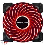 فن مسترتک مدل Venus رنگ قرمز