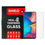 محافظ صفحه نمایش شیلد مدل SG مناسب برای گوشی موبایل سامسونگ Galaxy A20