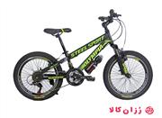دوچرخه کوهستان المپیا 26410 Sport steel سایز 26