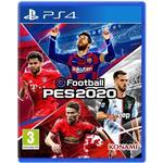 بازی PES 2020 مخصوص PS4