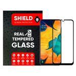 محافظ صفحه نمایش شیلد مدل FG مناسب برای گوشی موبایل سامسونگ Galaxy A30