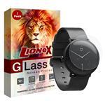 محافظ صفحه نمایش لایونکس مدل FSP مناسب برای ساعت هوشمند شیائومی Mijia Quartz
