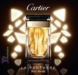 عطر ادکلن زنانه کارتیر له پنتر نویر ابسولو Cartier La Panthere Noir Absolu