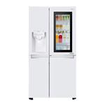 LG SXI555w Side By Side Refrigerator