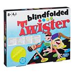Hasbro Blindfolded Twister Intellectual Game
