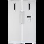 X.Vision D600WDi Refrigerator
