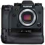 دوربین بدنه آینه فوجی فیلم FUJIFILM X-H1 Mirrorless Digital Camera Body with Battery Grip Kit