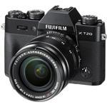 دوربین فوجی Fujifilm X-T20 Mirrorless Digital Camera with 18-55mm Lens