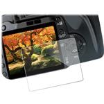 Glass LCD Protector For Canon 7D Mark II