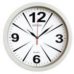 ساعت دیواری سیتیزن مدل خطی کد 108112145