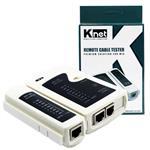 Knet 3N K-N800 Rj45 Rj11 Link Tester