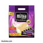شیر چای علی تی هل دار 25 عددی - alitea cardamom tea