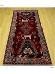 دستبافت شیراز/ابعاد:200*100