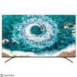 تلویزیون هایسنس 55B8000UW