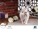 گلدان طرح دار  بونیتا  bonita 4010