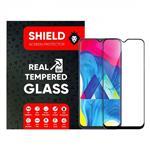 محافظ صفحه نمایش شیلد مدل FG مناسب برای گوشی موبایل سامسونگ Galaxy M10