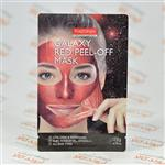 ماسک صورت پیوردرم PUREDERM مدل RED PEEL-OFF