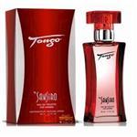 ادکلن زنانه سن سیرو مدل Tango حجم 50میل
