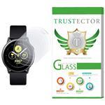 محافظ صفحه نمایش تراستکتور مدل GNF مناسب برای مچ بند هوشمند سامسونگ Watch Active بسته 5 عددی