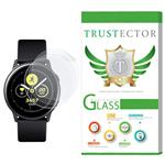 محافظ صفحه نمایش تراستکتور مدل GNF مناسب برای مچ بند هوشمند سامسونگ Watch Active بسته 3 عددی