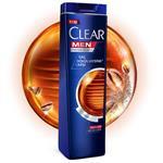 شامپو مردانه ضد ریزش موی کلیر Anti Hairfall 550ml