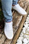 کفش کلاسیک سفید مردانه 15737311 Daxtors