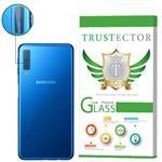 Trustector CLP Camera Lens Protector For Samsung Galaxy A7 2018