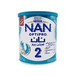 شیر خشک نان 2 نستله اپتی پرو  مناسب بعد از 6 ماهگی 400 گرم