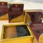 صابون تریاک با کلاژن طلا حجم 100 گرم