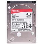 TOSHIBA HDWJ110 L200 2TB NoteBook Hard Drive