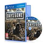 بازی Days Gone برای PS4