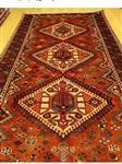 فرش دستبافت هینگون/ابعاد:295*150