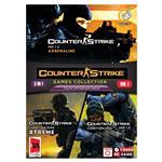 مجموعه بازی های Counter Strike نسخه 1 مخصوص PC نشر گردو