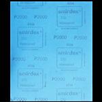 ورق سنباده با زبری P2000 اسمیردکس-Smirdex