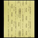 ورق سنباده با زبری P220 اسمیردکس-Smirdex
