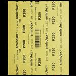 ورق سنباده با زبری P280 اسمیردکس-Smirdex