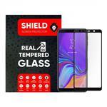 محافظ صفحه نمایش شیلد مدل FG مناسب برای گوشی موبایل سامسونگ Galaxy A7 2018