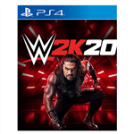 بازی W2K20 برای PS4