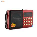 رادیو و پخش کننده همراه Knstar KD-103U