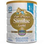 شیر خشک سیمیلاک گلد SIMILAC GOLD شماره 1 – 800 گرمی
