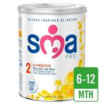 شیر خشک اس ام ای پرو SMA Pro شماره 2 – 800 گرمی