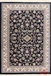 فرش ساوین طرح 4501 کلکسیون باستان