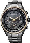 [Citizen] Watch Attesa atessa ECO, Drive GPS Satellite Radio Wave Watch F950 daburudairekutohuraito 100th Anniversary Limited models CC4004 – 58 °F Men's