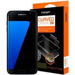 Spigen Curved Crystal HD Screen Protector For Samsung Galaxy S7 Edge