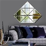 آینه کارا دیزاین مدل fiona 34