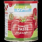 رب گوجه فرنگی 800 گرمی مکنزی