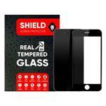 محافظ صفحه نمایش شیلد مدل FG مناسب برای گوشی موبایل اپل iPhone 6