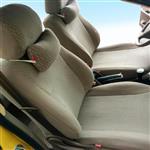 روکش صندلی خودرو هایکو مدل پژو 405 جدید طرح تگرگ